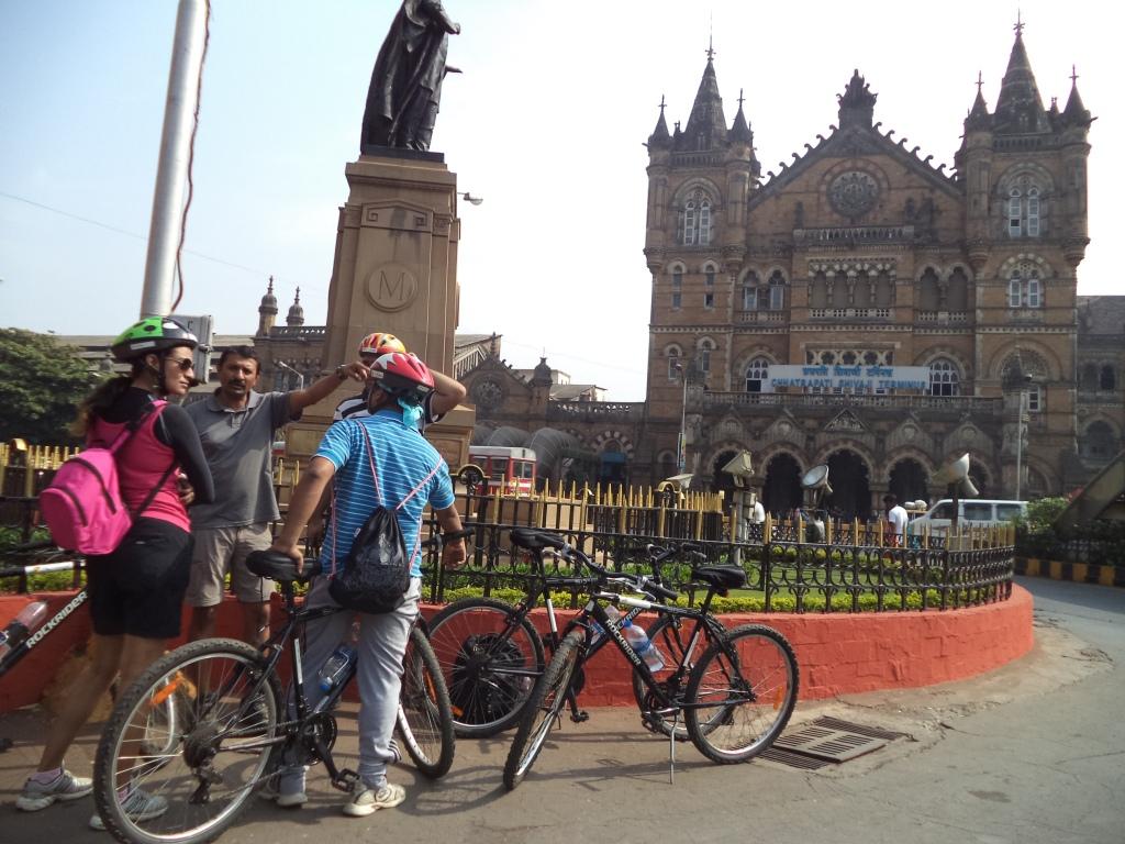 OA South Mumbai City Cycle Ride 02Feb14 (16)