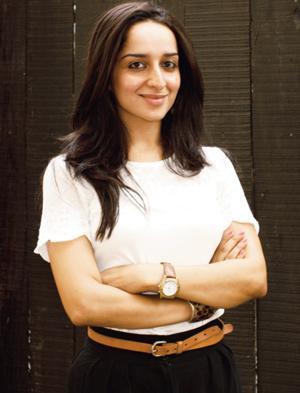 Tanvi Mehra