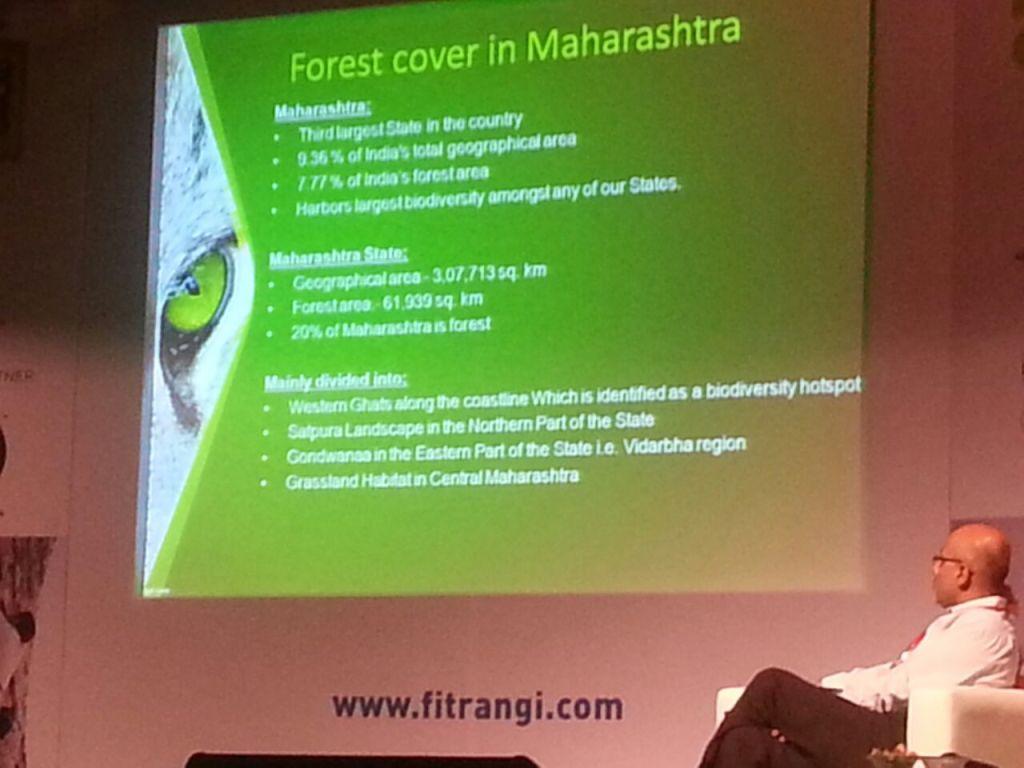 Maharashtra Tourism Potential