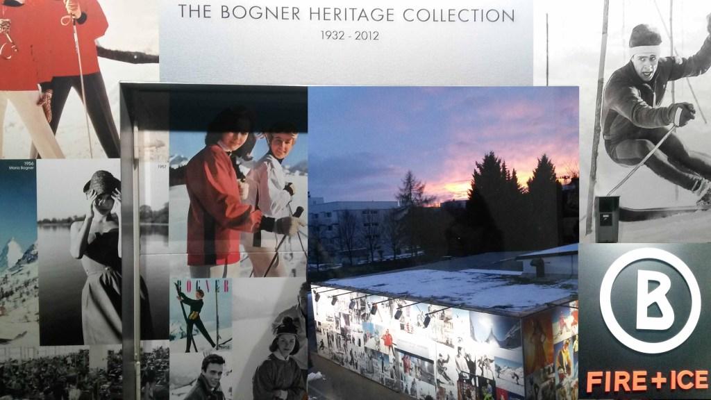 Bogner ISPO Retail Tour