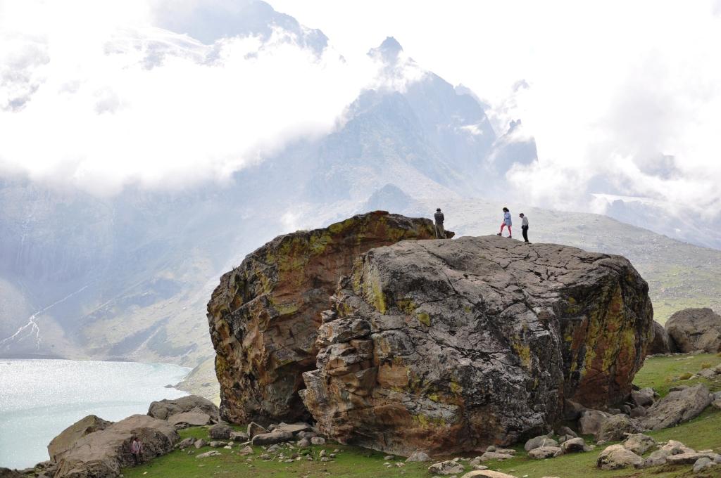Great Lakes Kashmir Trail