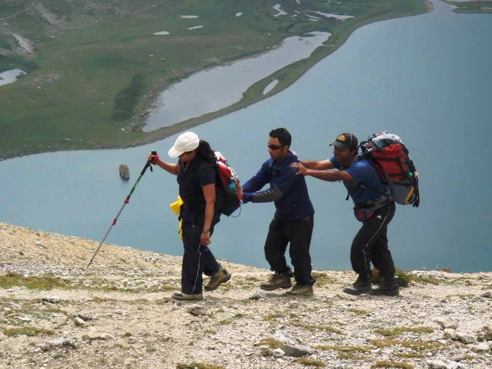 Great Lakes Kashmir Trek
