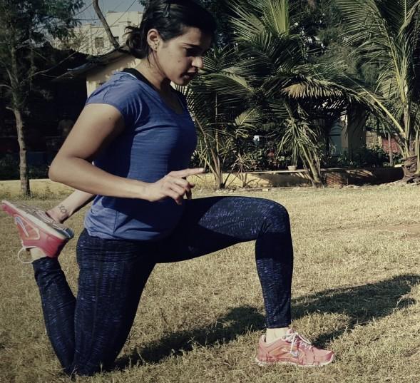 Ami Bhatia